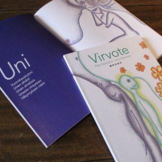 Uni - Virvote
