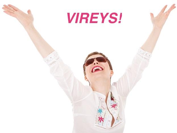 Vireys